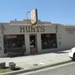 Hunts Trading Post and Espresso