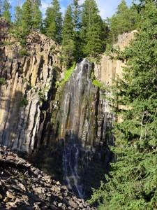 palisade falls, Bozeman, MT