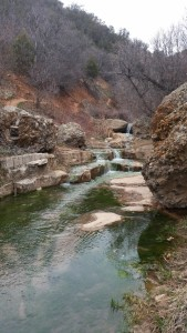 5th Water Hot Spring